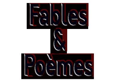 Les éditions amicalement Vôtre, Fables et Poèmes.