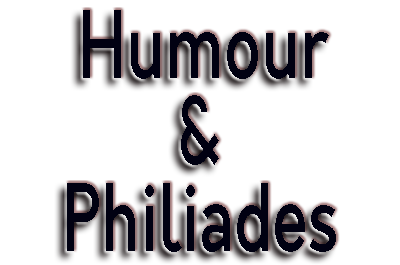Editions Amicalement Vôtre - Humour & Philiades